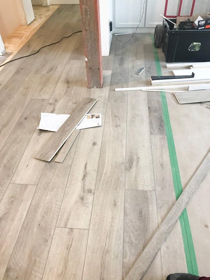 provenza luxury vinyl plank