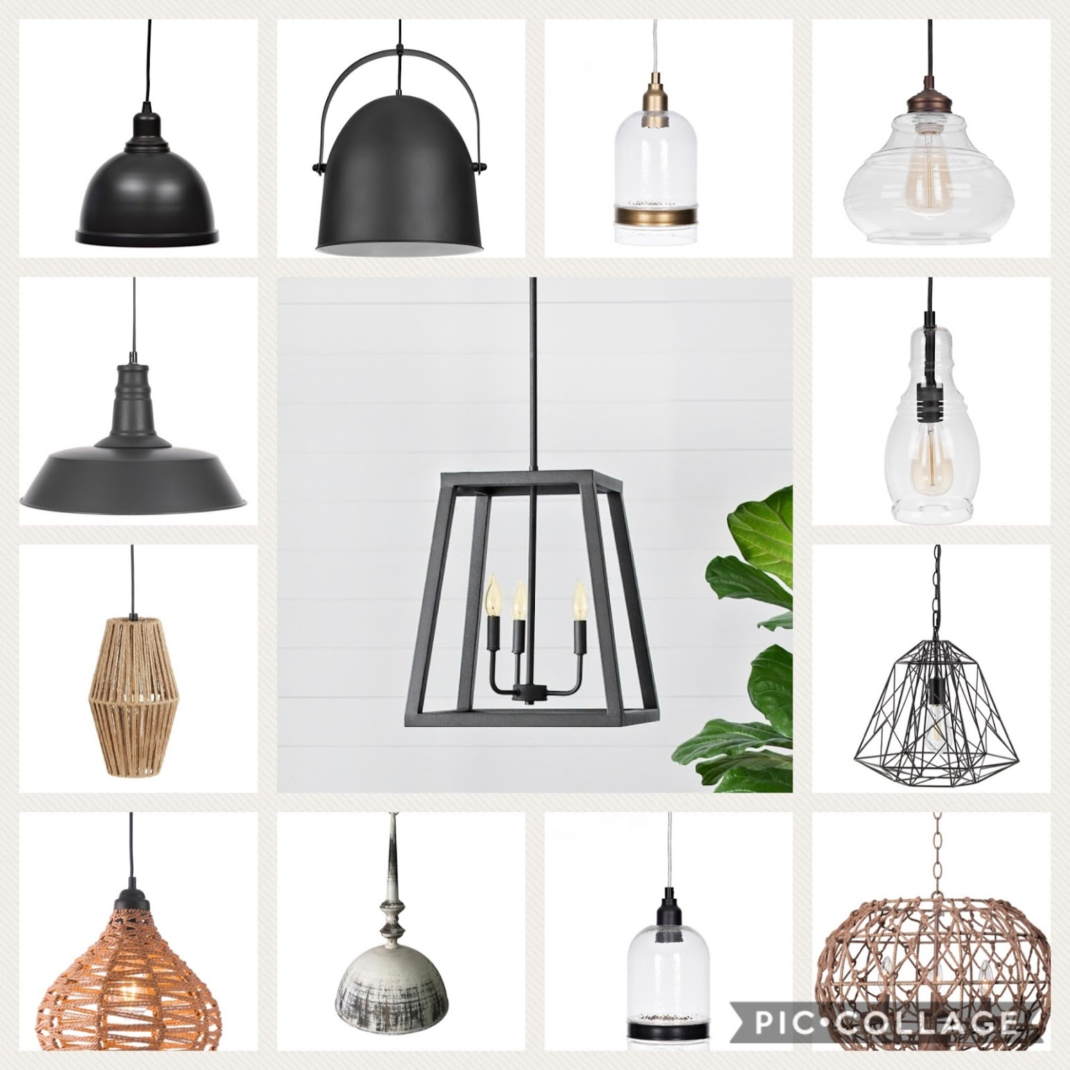 Kirkland Pendant And Lighting