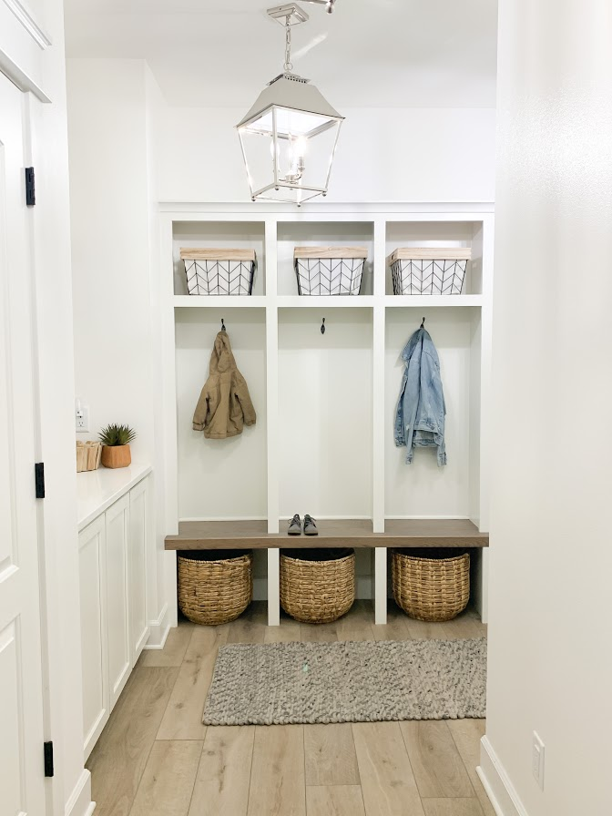 entry mudroom