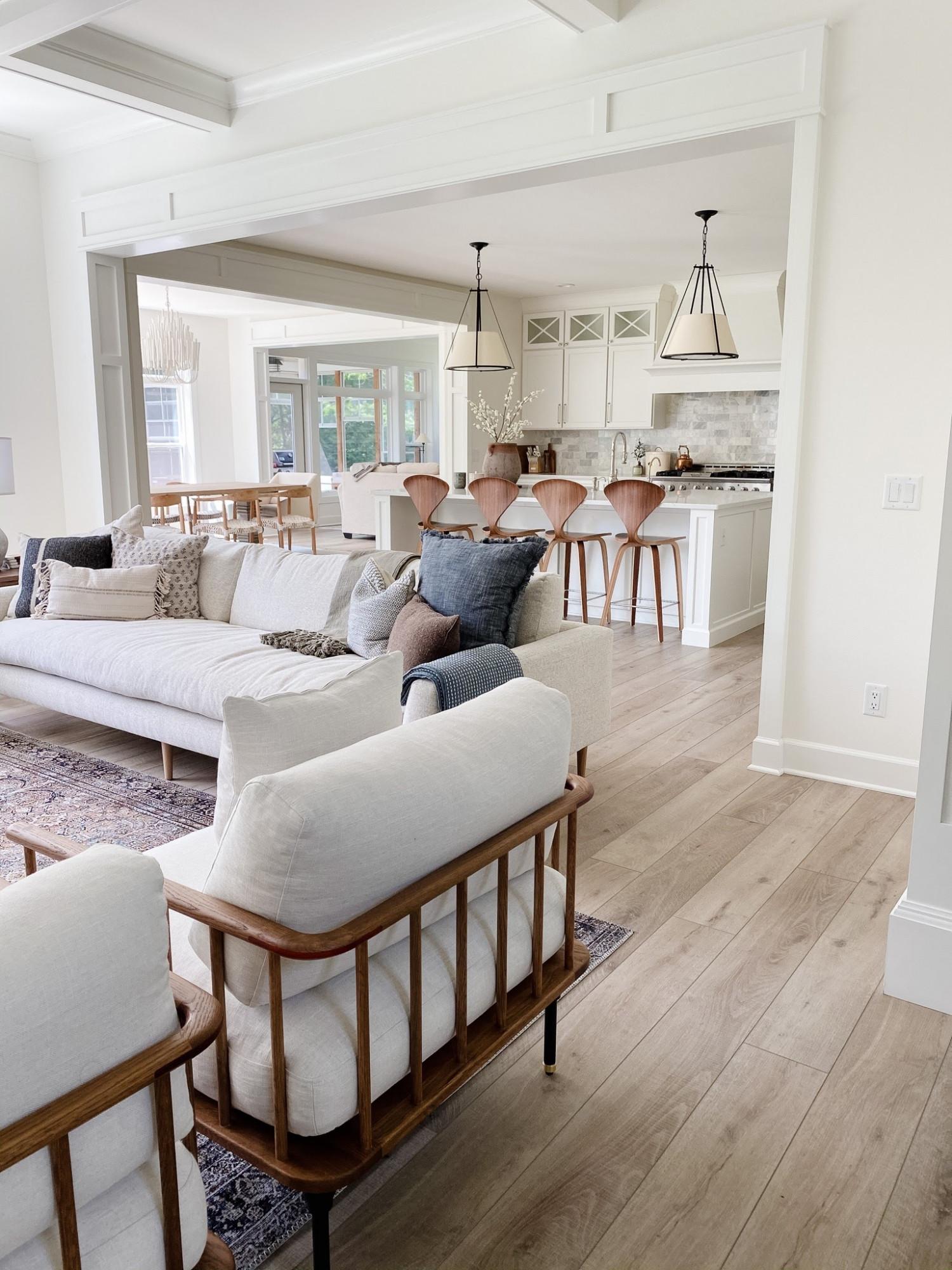 declutter your living room